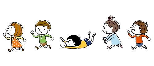 通学・スクーリング